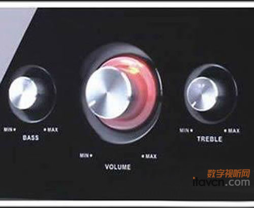 纳伟仕隆重推出多媒体音箱伯爵系列g01
