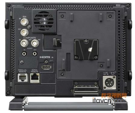 7.4英寸 索尼量产专业级oled显示屏