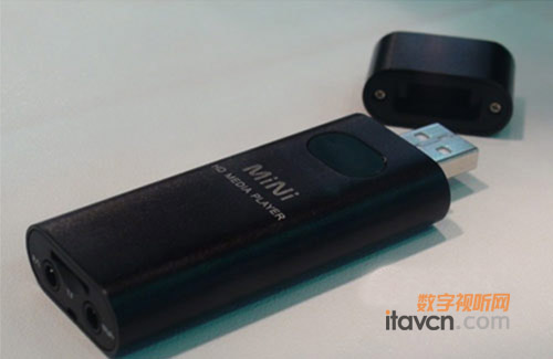 全球第一款u盘播放器