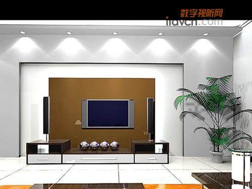 此外,海尔le55a320液晶电视还拥有背光灯智能调节功能,可以根据环境光