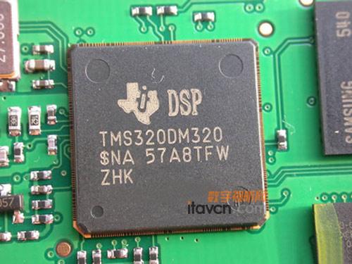 面向平板电脑市场 ti欲推出双核芯片