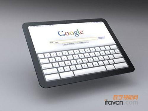 谷歌平板电脑排行榜_