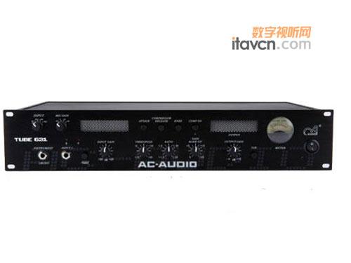 ac-audio发布g3系列话筒放大器tube g31_矩阵切换