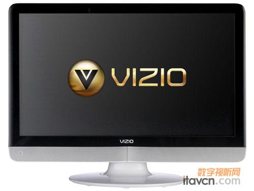 电视厂商vizio将进军手机平板电脑市场