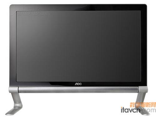 aoc平行线e2239fwt显示器上市