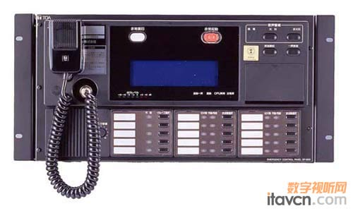 推荐两款toa智能公共广播系统