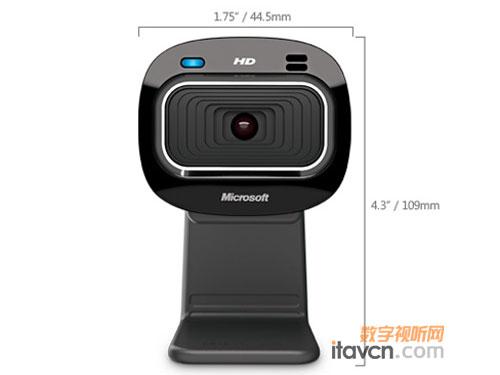 网络摄像头hd-3000
