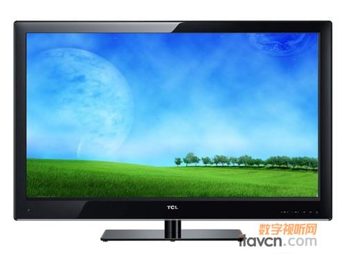 高清娱乐 tcl l42p21fbd液晶电视特价