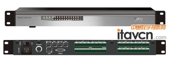 音频处理器smart系列,smart系列采用了新的前置放大电路和新的dsp处理