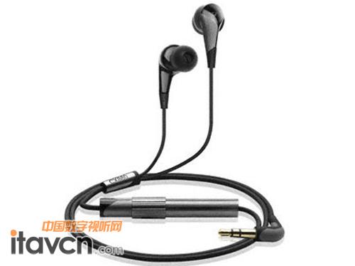 森海塞尔入耳式耳机cx880 现价799元