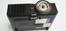 商教皆宜 优派短焦投影机PJD6353首测