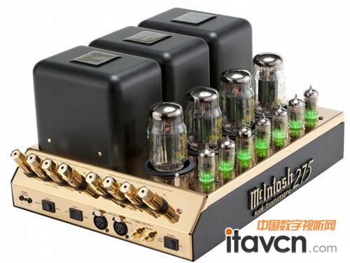 电子管功放无论多么发烧的晶体管功放还是电子管功放的音...
