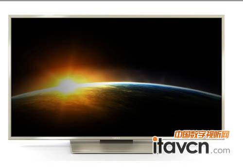 康佳发布84寸超大屏幕4k2k超高清电视