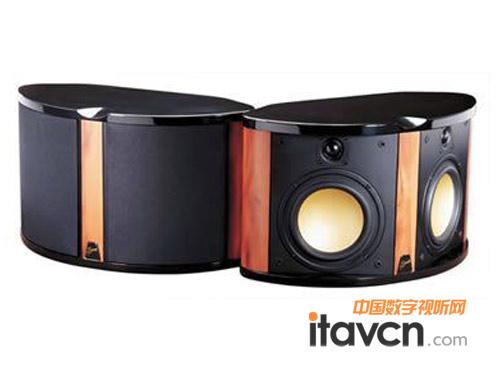 惠威中置音箱设计图展示