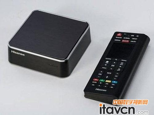 海信tv电视机顶盒及海尔22寸透明电视