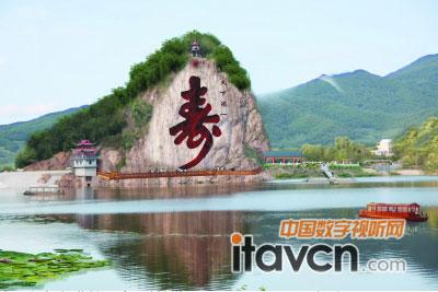 近日,重庆市长寿湖风景区基础设施建设如火如荼,招商引资进展顺利.