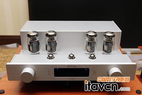 新v110电子管功放