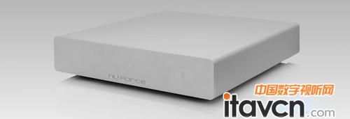 nuforce新智推出全新数码功放sta-100