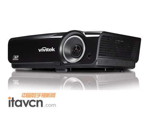 Vivitek丽讯D965能为用户带来绝佳视觉体验