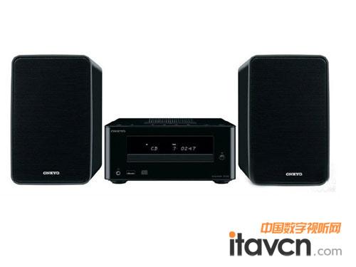 安桥推出cs-255 cd hi-fi迷你音响系统