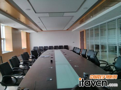 creative打造智能化会议室图片