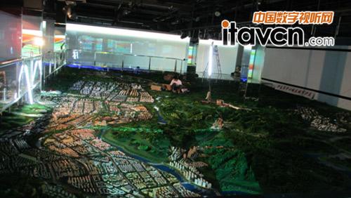 户伊春森林博物馆