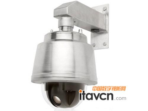 axisq60氮气增压球型网络摄像机