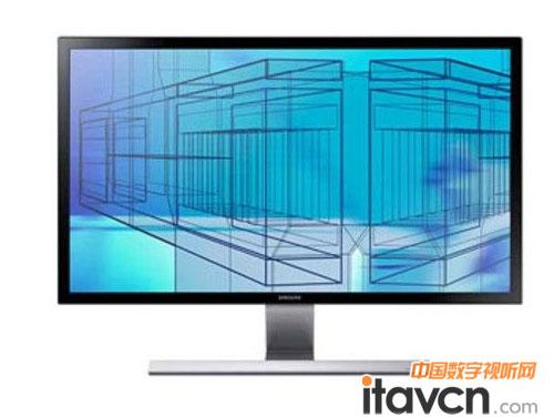 三星将发布旗下4k超高分辨率显示器图片