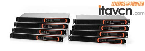 biamp systems发全新数字音频处理系统