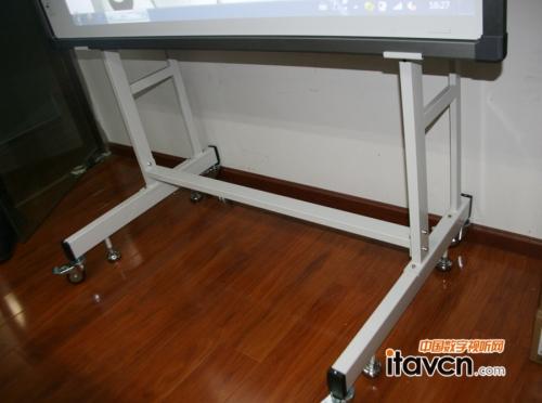 lv-1082电子白板底部支架