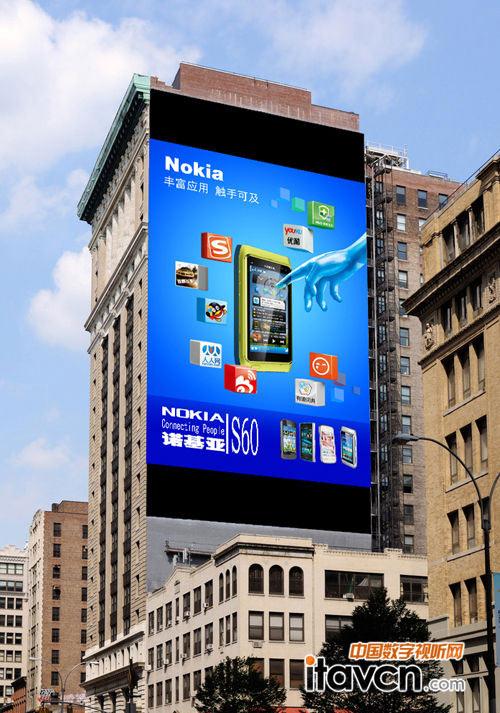技术 与工艺 户外广告 机生产8大 标准 数字