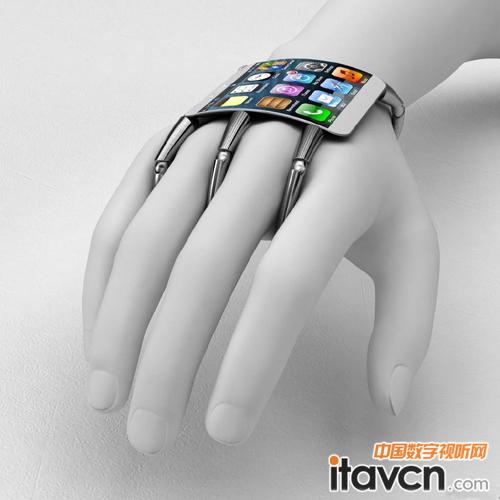 智能穿戴 华为推出全新智能手环产品