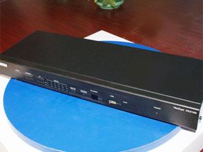 InfoComm展ATEN发布首款中控系统VK2100