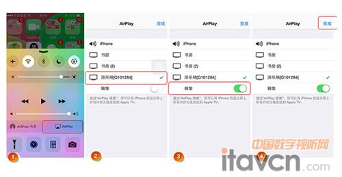影院VS神画?联姻是智苹果的开始_投影机iphone微信记录在哪个文件夹图片