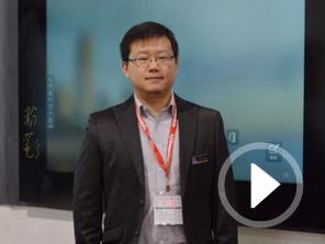 Infocomm china 2016:泛普集团展台观展