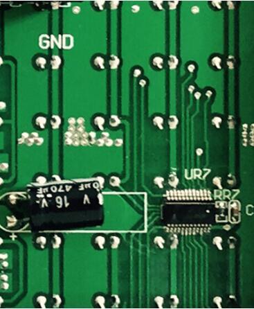 电路板产品结构文件