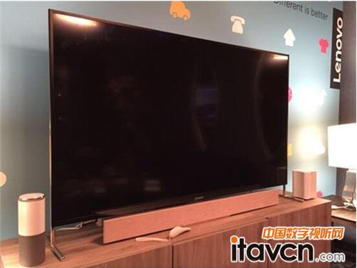 黑色边框电视墙效果图