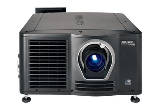 科视发布小屏幕灯泡型CP2308电影机