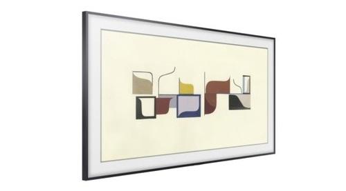 七月国内上市 三星The Frame电视首发