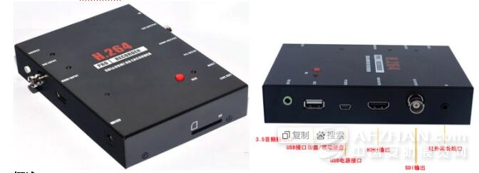 慧美电子推出高清医疗、视频会议录像机