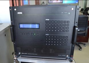 ATEN宏正VM3200评测