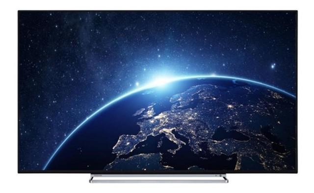 IFA展 东芝推多款最新4K OLED电视产品