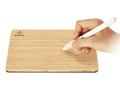 优派推出轻薄竹质绘图板 WoodPad 7
