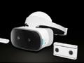 CES 2018:联想发布VR设备Mirage Solo