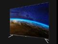 国美55英寸超薄智能语音电视惊艳上市