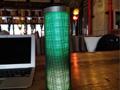可以调节灯光氛围的BLINBLIN蓝牙音箱