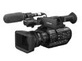 索尼发布PXW-Z280手持式摄录一体机