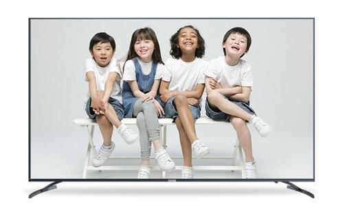 酷开护眼电视家族再添新成员 55K5X发布