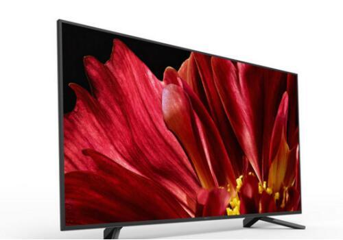索尼推新品4K液晶电视Z9F 画质再升级