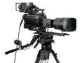 索尼将在BIRTV推出8K成像器系统摄像机